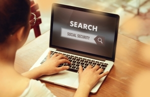 Social Security Laptop Search