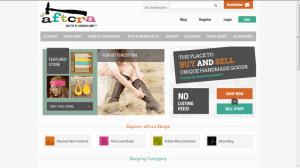 Screenshot: aftcra.com