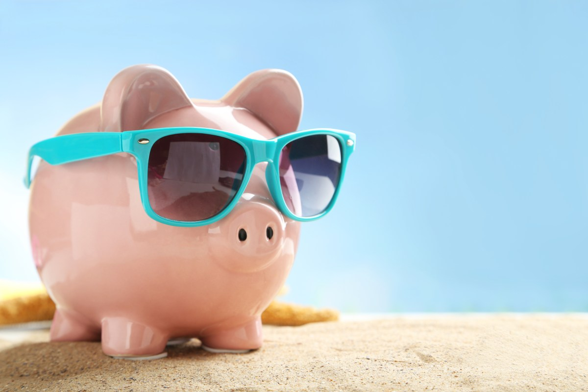 Extreme Financial Makeover: 30 Moves in 30 Days