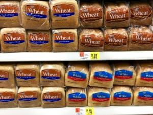 Generic groceries
