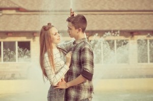 teen date