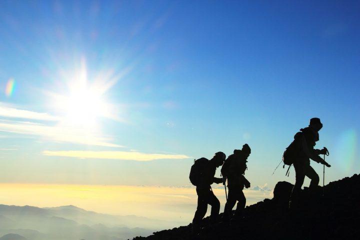 c39eccf4b6 ハイキングやトレッキング、初心者が気をつけるべき持ち物とは ...