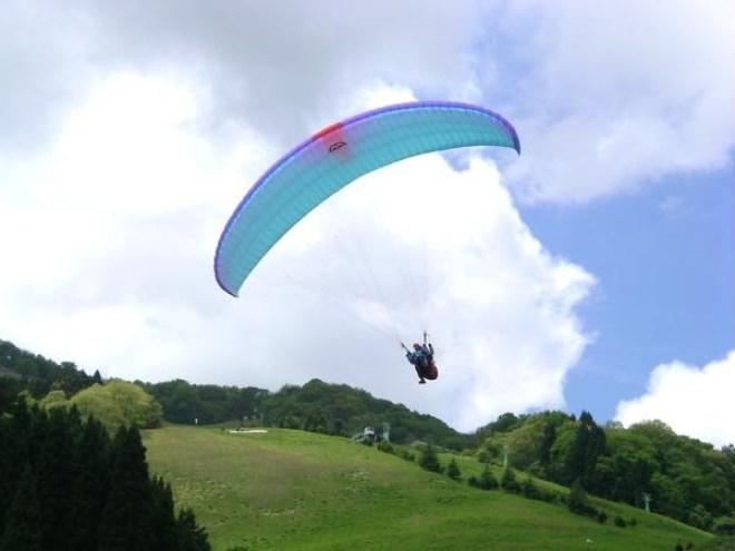 photo by 【最安値】兵庫県のパラグライダーの体験ツアー・スクール そとあそび