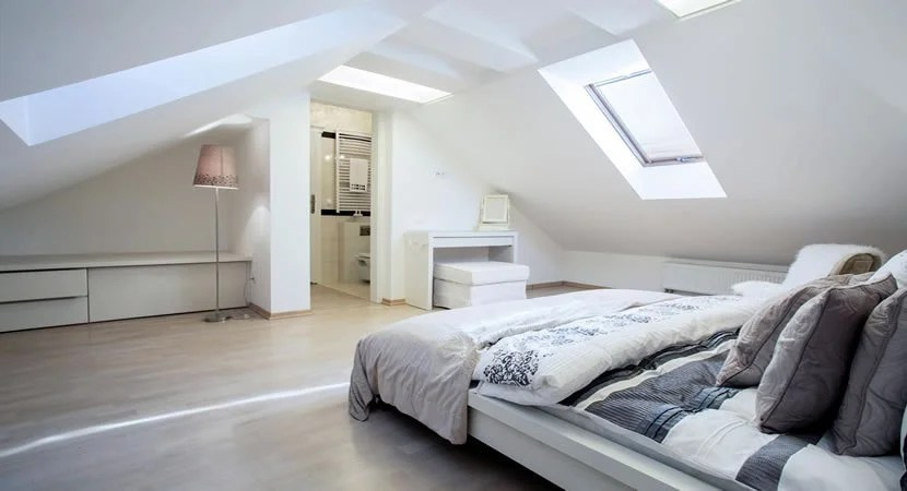 loft conversion head Height