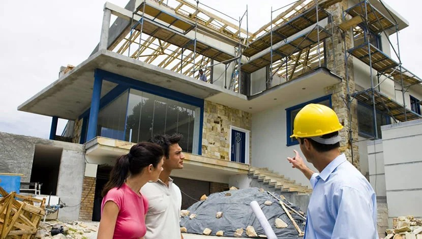 hiring the architect for home renovation