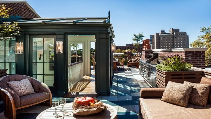 How to Design Your Custom Outdoor Kitchens in California or London ...