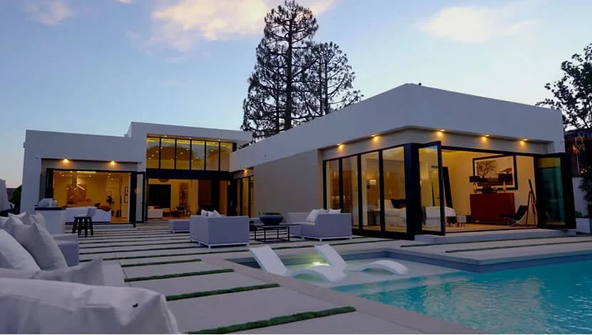 The Top Architectural Trends For Home Design