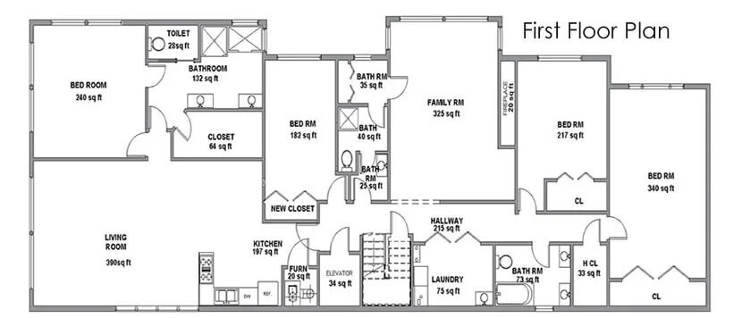 Why going with pre drawn house plans house plans in for Pre drawn house plans