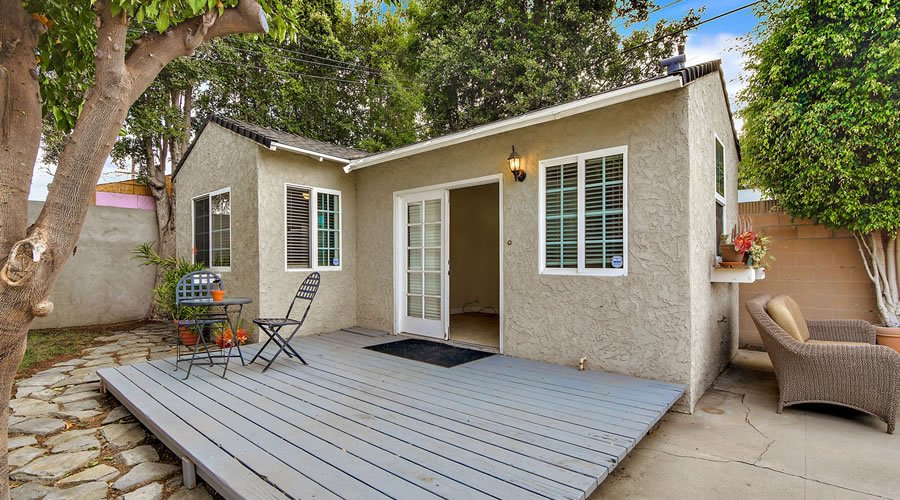 Californias accessory dwelling units policy will help solve housing crisis  ADU
