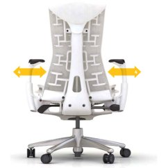 Herman Miller Embody Chair Used Inexpensive Dining Chairs Sets Living With Product Review The Core77