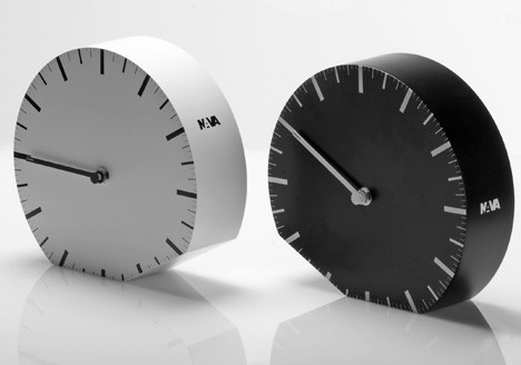 clever clock
