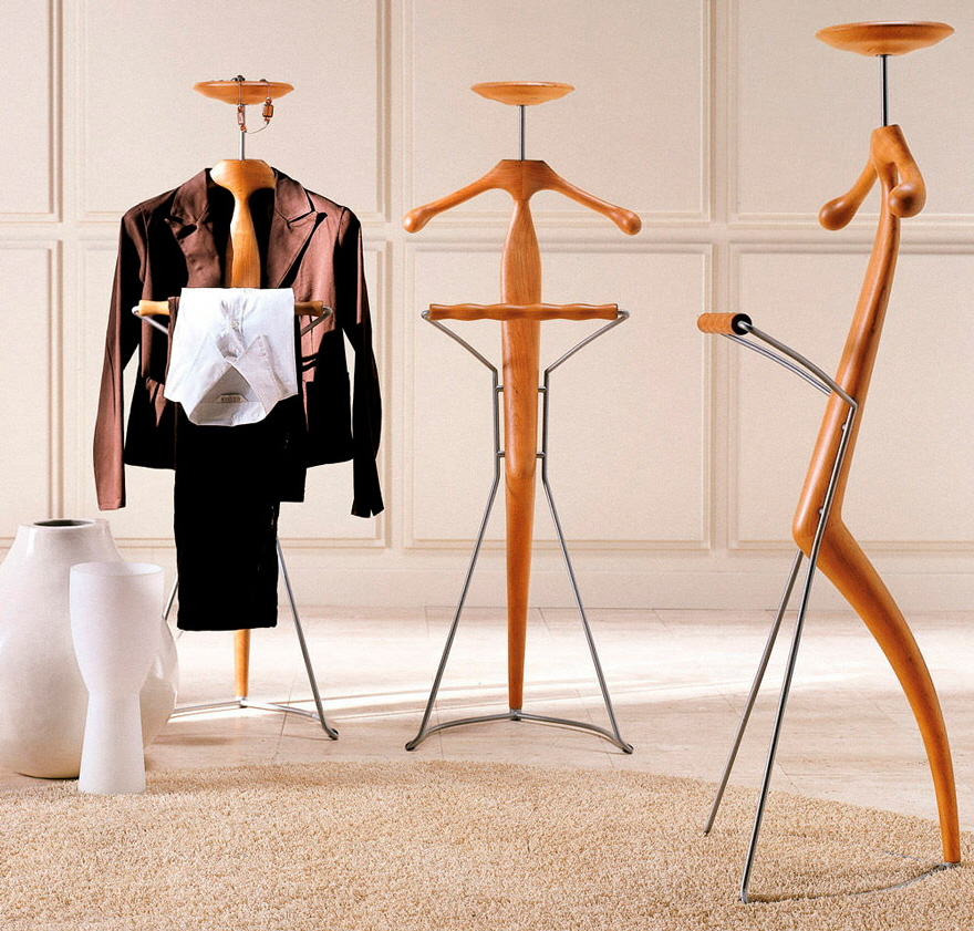 12 Valet Stands for the Organized Sartorialist  Core77