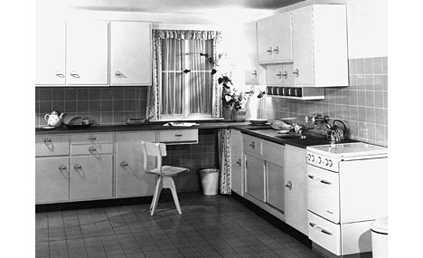 A Brief History Of Kitchen Design Part 7 Post War Poggenpohl's