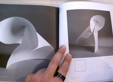 Book Review Folding Techniques For Designers By Paul