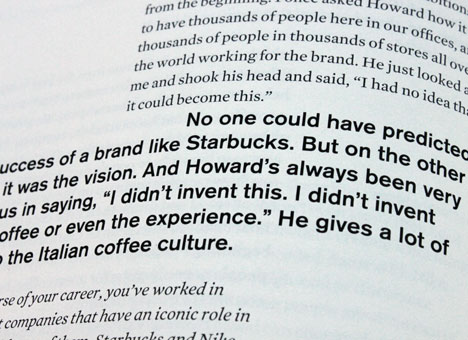 Book Review: Brand Thinking: And Other Noble Pursuits, by