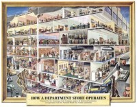Masters of the Cutaway Part 2: Frank Soltesz, L. Ashwell ...