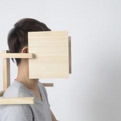 Chair Design Research Flat Folding High Salone Milan 2012 Facility Explores Basic Luxury At Salonesatellite