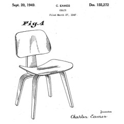 Chair Design Patent Patton Swivel Quote The Of Patents What Every Designer Should Know About Views Expressed Herein Are Solely Those Author And Do Not Necessarily Represent View His Firm Or Its Clients