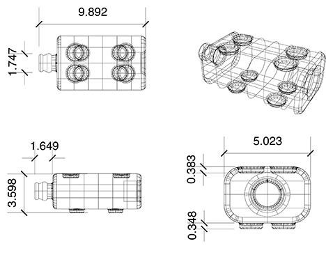 Building a Bottle Brick at GlassLab, A Case Study by Tim