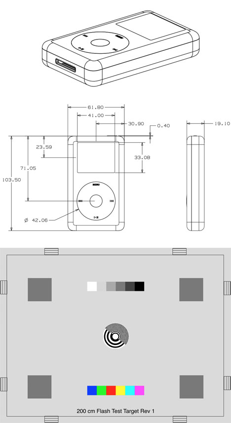 iPad Mini CAD Files, Case Design Guidelines and More