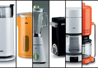 Braun Kitchen Household Appliances Braun