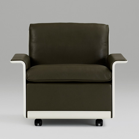 chair design program contemporary kitchen chairs good is long lasting vitsoe reintroduces dieter rams designed 620