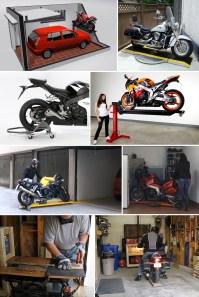 Motorcycle Storage Designs from Around the World, Part 2 ...