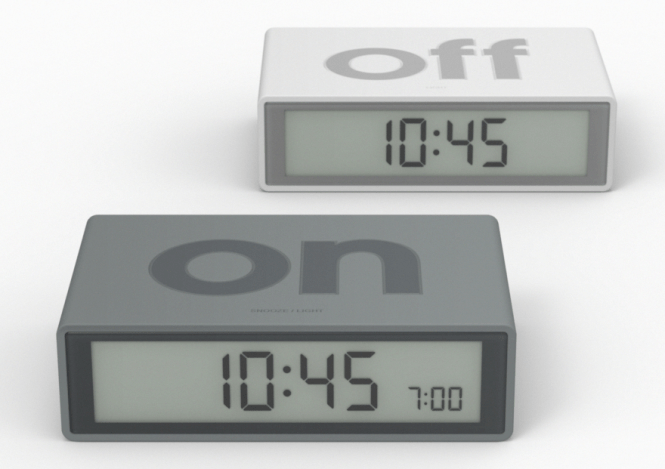 11 Alarm Clocks For Starting The Day
