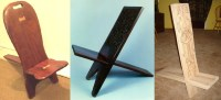 The World's Oldest, Simplest Chair Design? - Core77