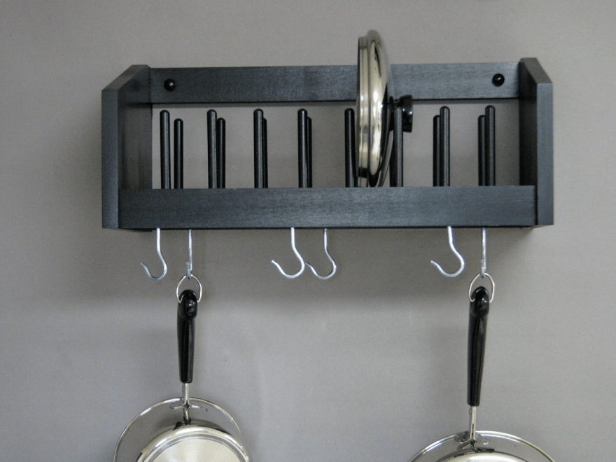 kitchen cabinet spacing curtains ikea a organizing challenge: pot lids - core77