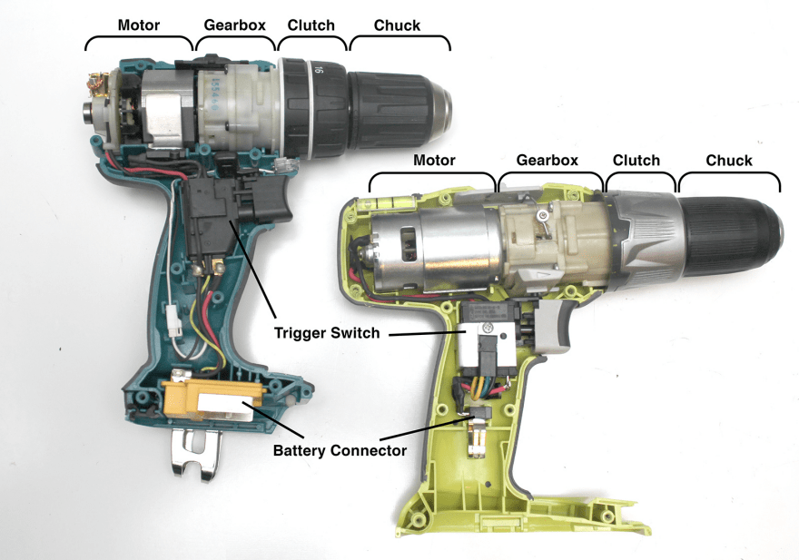 How To Disassemble A Drill Chuck