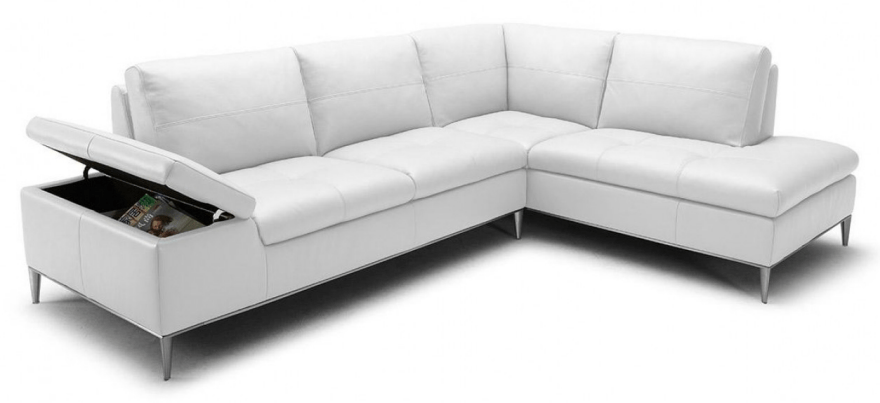 sofas with storage under gold striped sofa studio przedmiotu can also be closed as the divani casa gardenia from vig furniture it s an easy way to stash things that end user might want