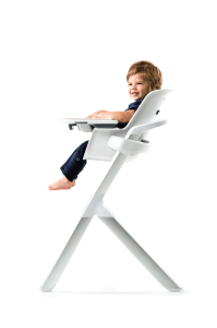 4moms high chair - by 4moms Team / Core77 Design Awards