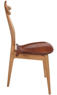 Classic, Practical Furniture Design: Hans Wegner's Valet
