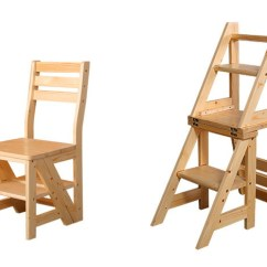 Library Chair Ladder Target Leather Chairs Different Design Approaches To The Transforming Core77