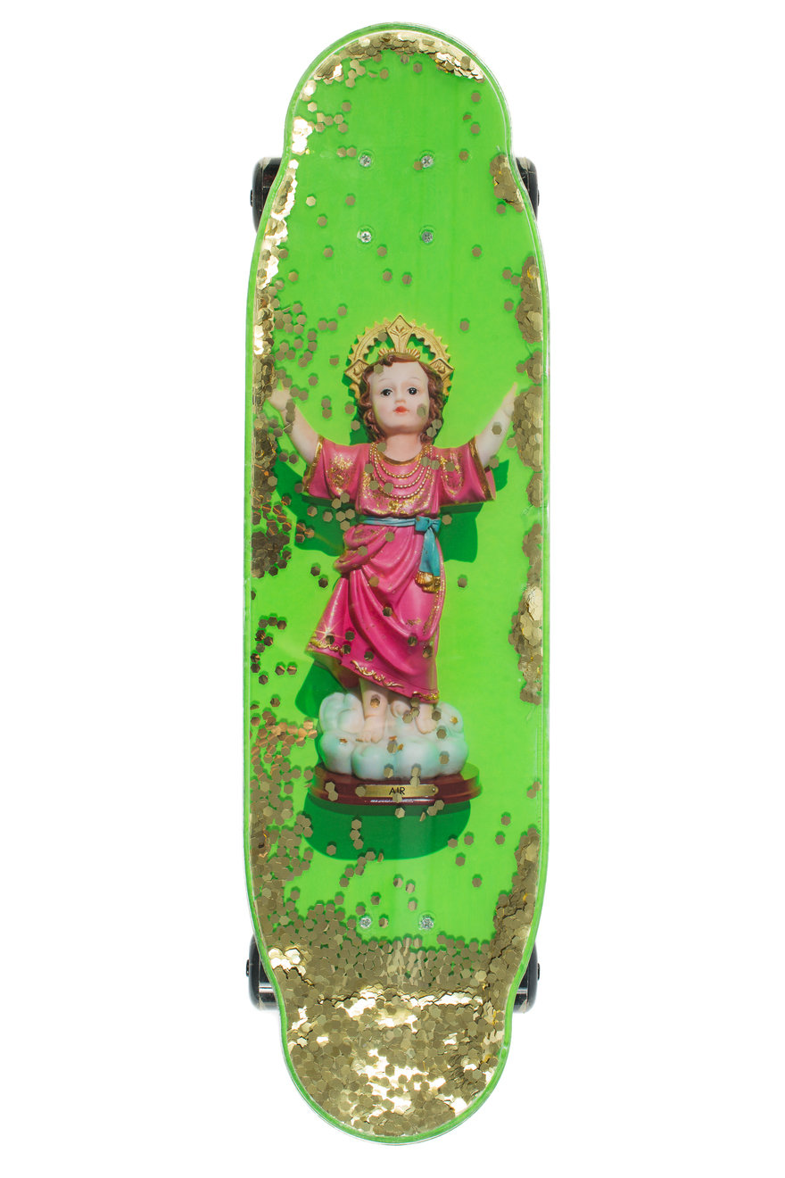 our favorite skateboard designs