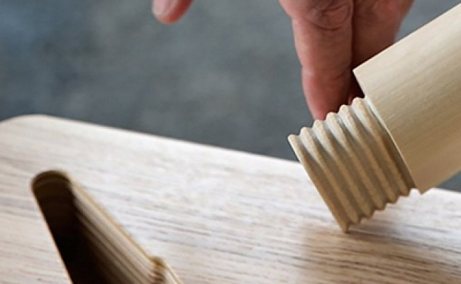 How Ikea S New Joinery Is Advancing Their Design Core77