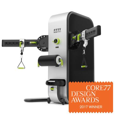 The If Platform  By Ryan Eder  Core77 Design Awards