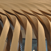 A Steam-Free Way to Bend Wood: The Hot Pipe Method - Core77