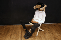 The Personal Holodeck: a DIY Multi-Sensory VR Chair - Core77