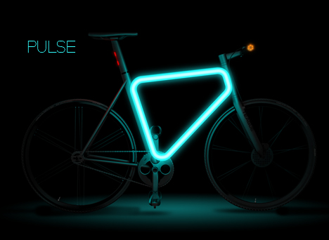 Pulse Bike