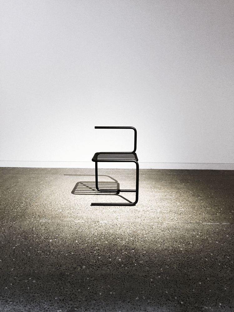 Xuxu Chair Explores Less is More in Furniture Design