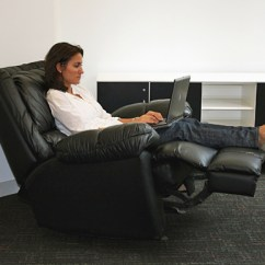 Better Posture Chair Pale Blue Covers Laptop Ergonomics: Simple Steps To Reduce Back Pain - Core77