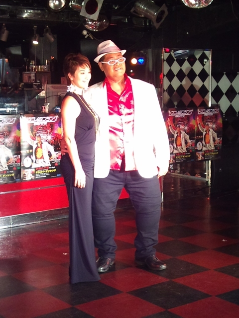 KONISHIKI 公式ブログ/小錦八十吉の『ドスコイ・ダンシング』 - GREE
