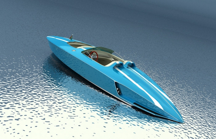 some boat designs by