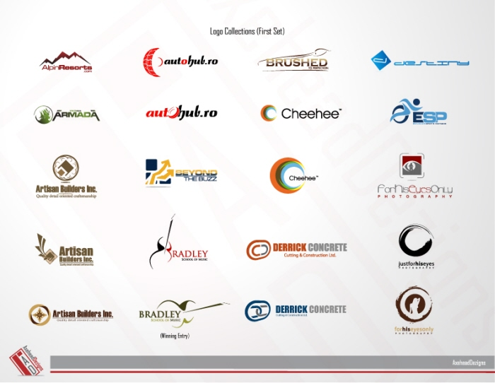 logo collections by ryan