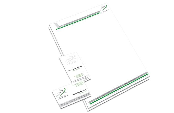 Papeleria by Xpresate Servicio Creativo de Diseño at