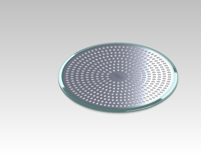 Shower Stall Drain Protector By Rich Besen At Coroflotcom