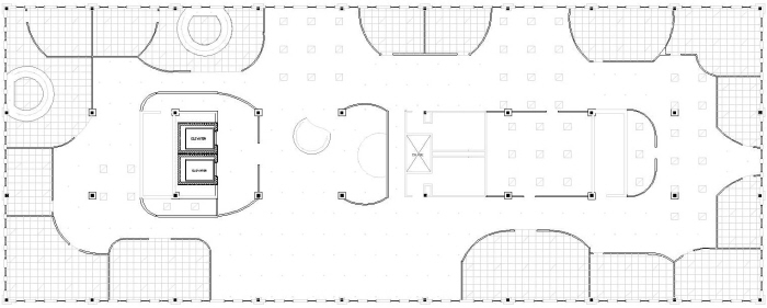 AutoCAD drawings by Christin Menendez at Coroflot.com