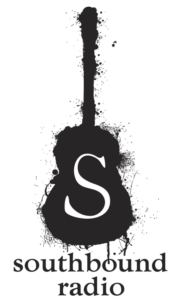 Southbound Radio Logo by Katie Whatley at Coroflot.com